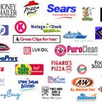 Popular franchises