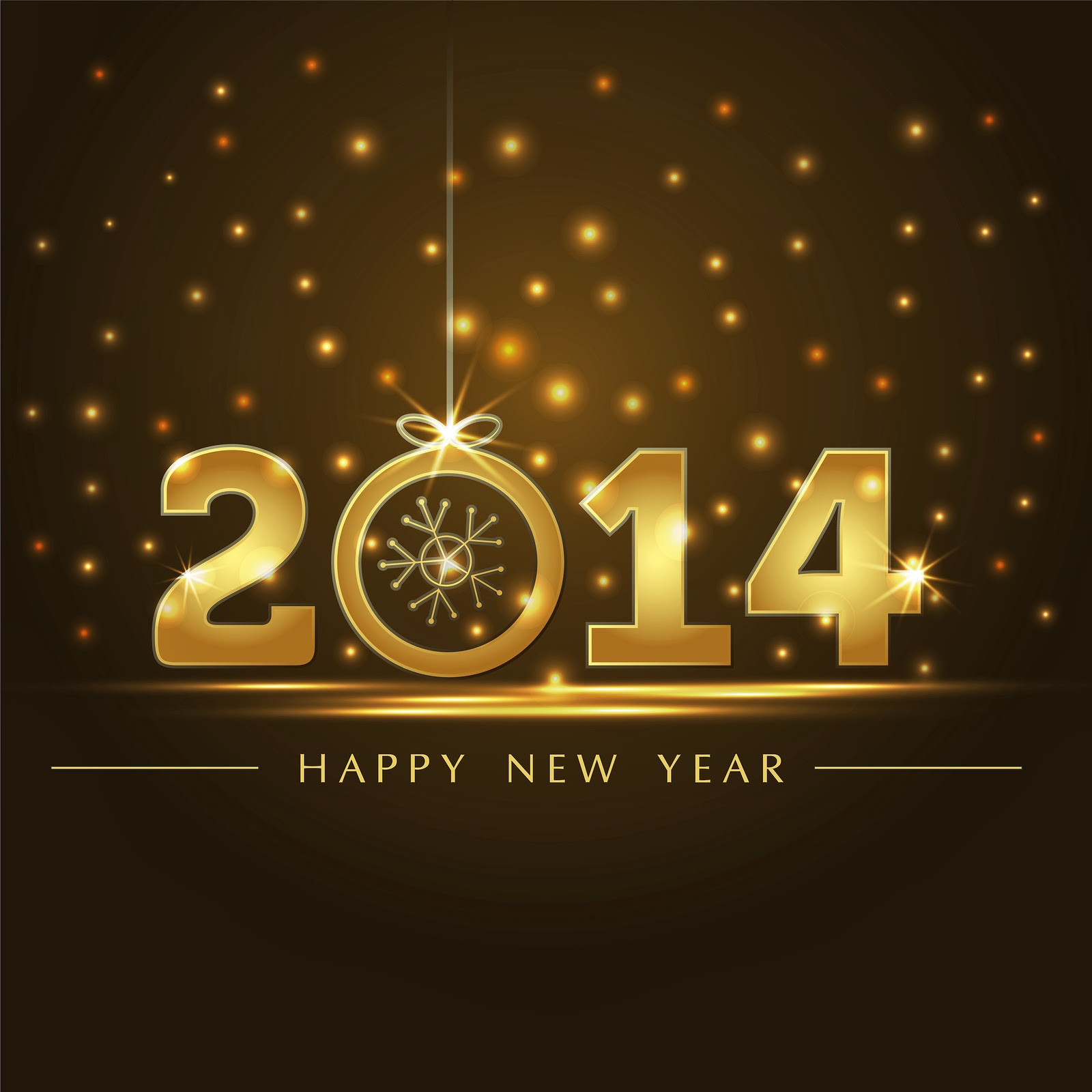 happy new year 2014 julian gooden