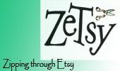 Zetsy - bulk editing for Etsy